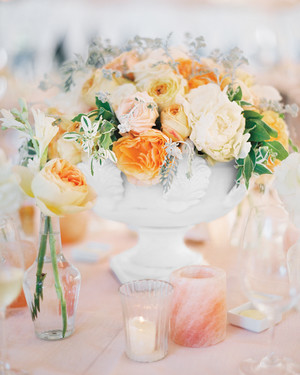 Gallery Of Simple Wedding Flower Ideas On Flowers With Decorations For Weddings 14
