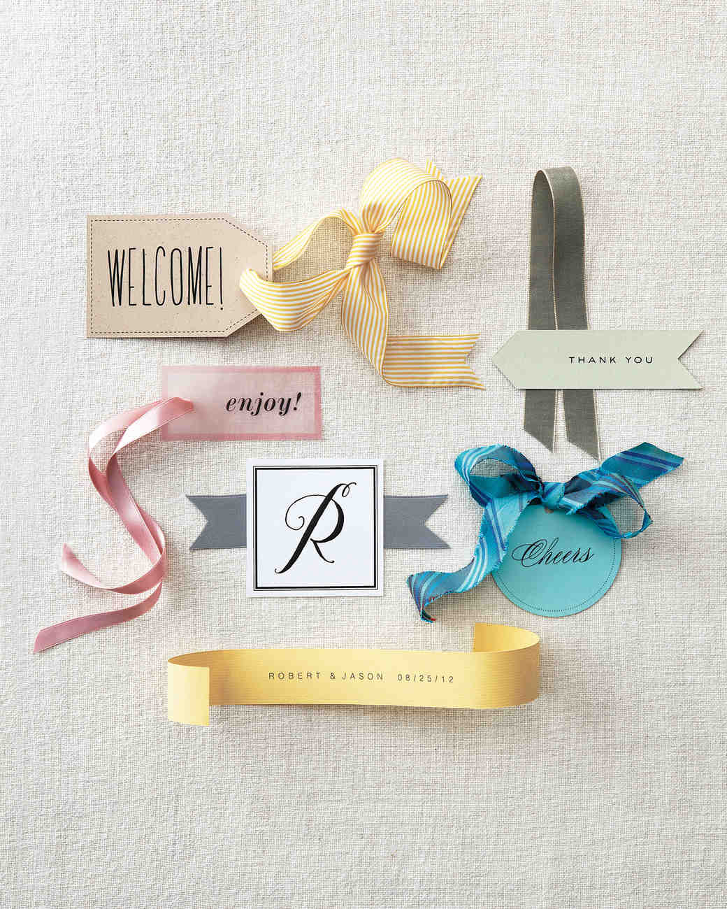 medium resolution of favor tags six ways