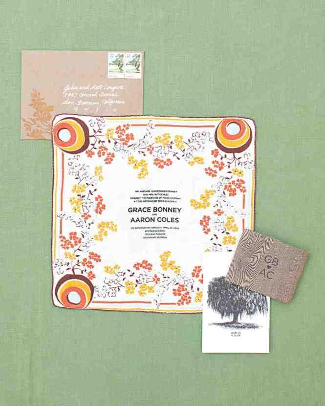 diy wedding invitations ideas martha stewart  wedding invitation, Wedding invitations