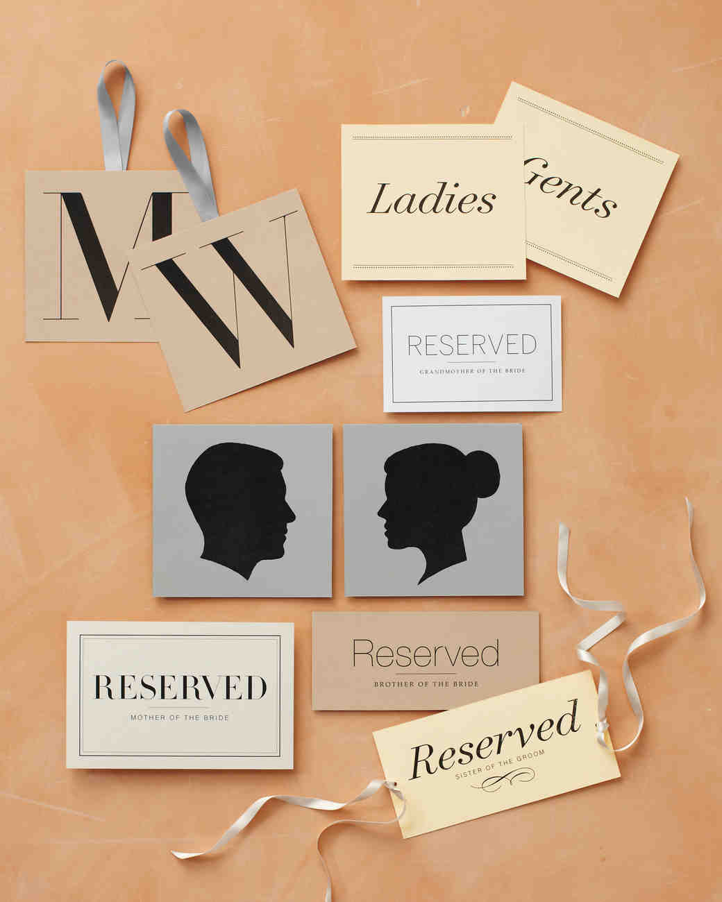reserved signs for chairs template discount camping wedding and banners clip art templates martha