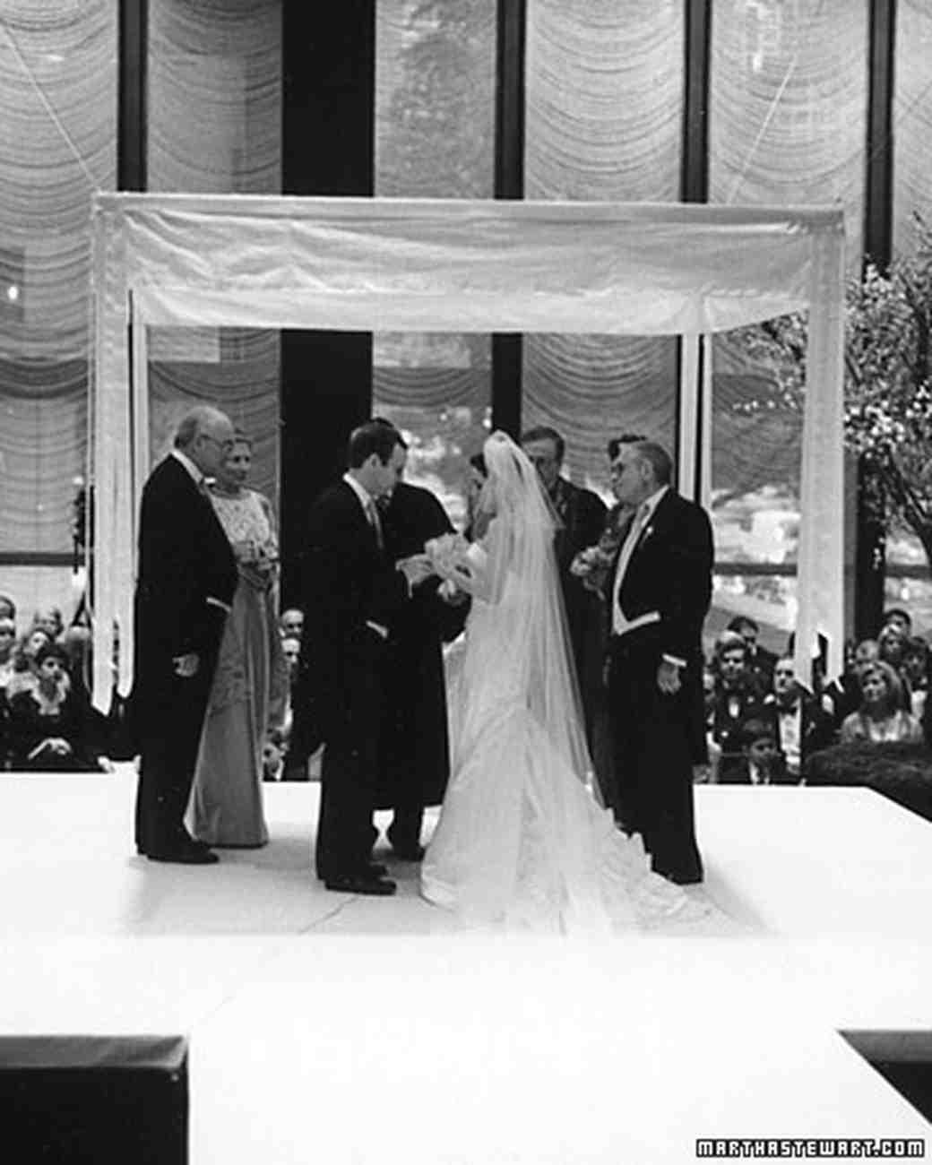 Darcy Miller Martha Stewart Weddings