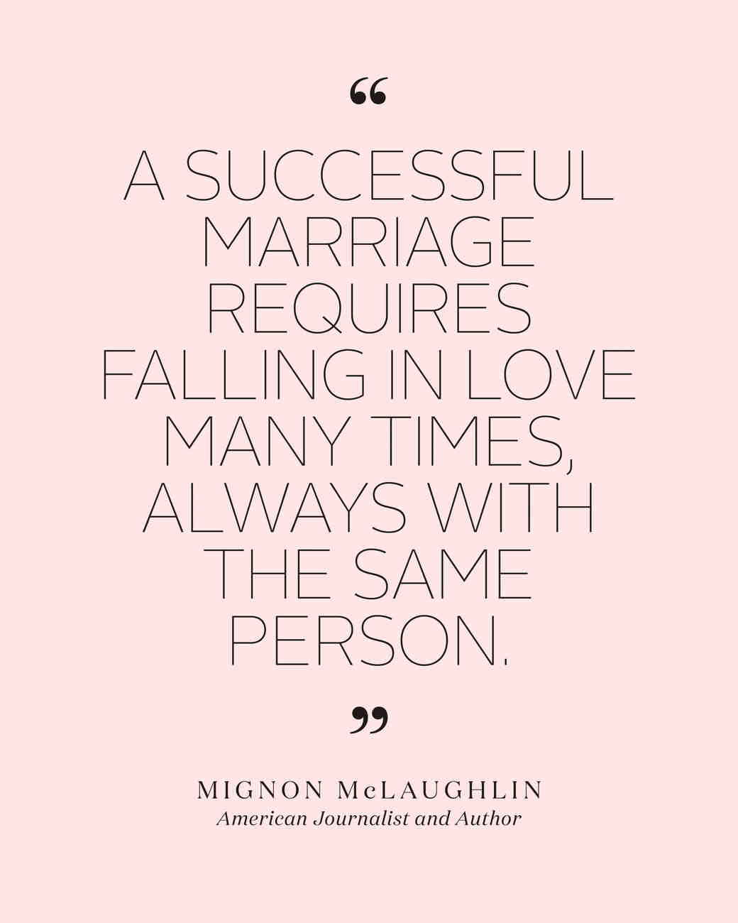 Martha Stewart Wedding Quotes