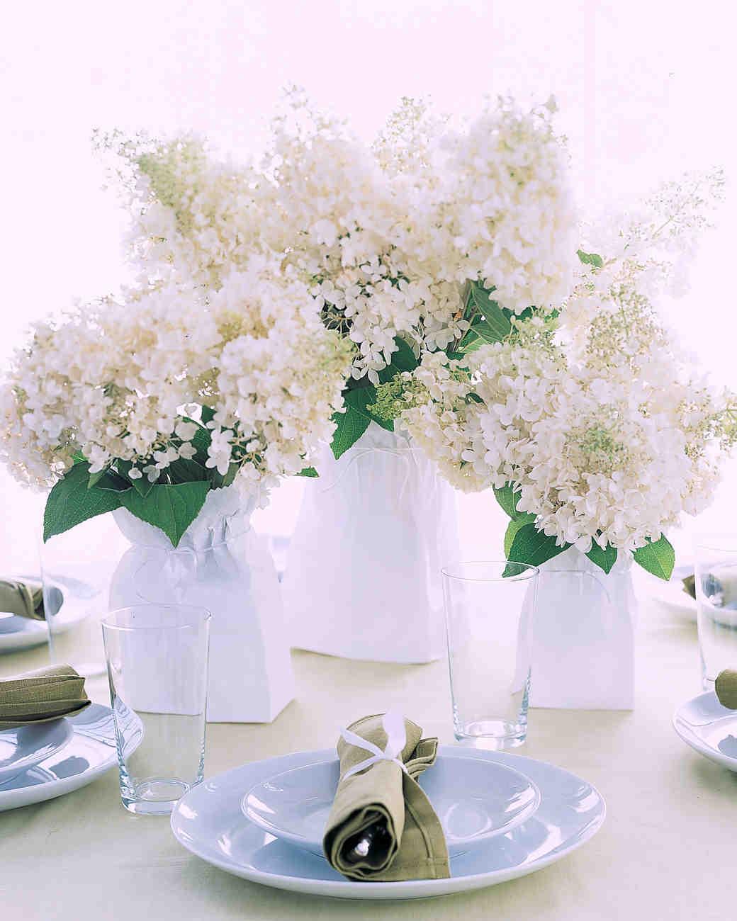 Affordable Wedding Centerpieces That Dont Look Cheap  Martha Stewart Weddings