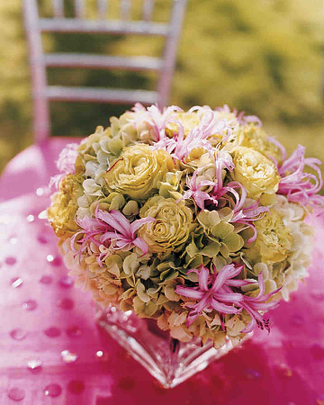 Martha Stewart Weddings Magazine Subscription
