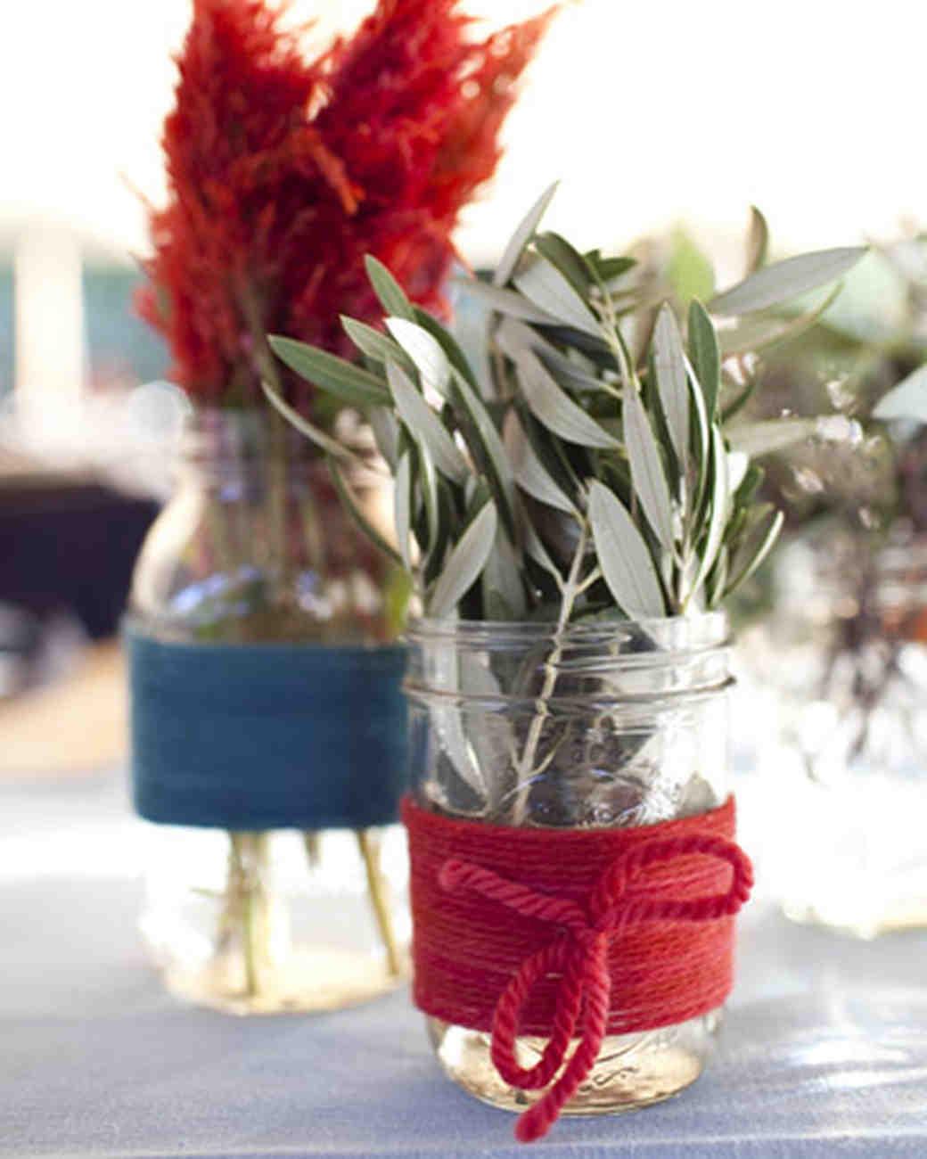 Discount Wedding Centerpieces