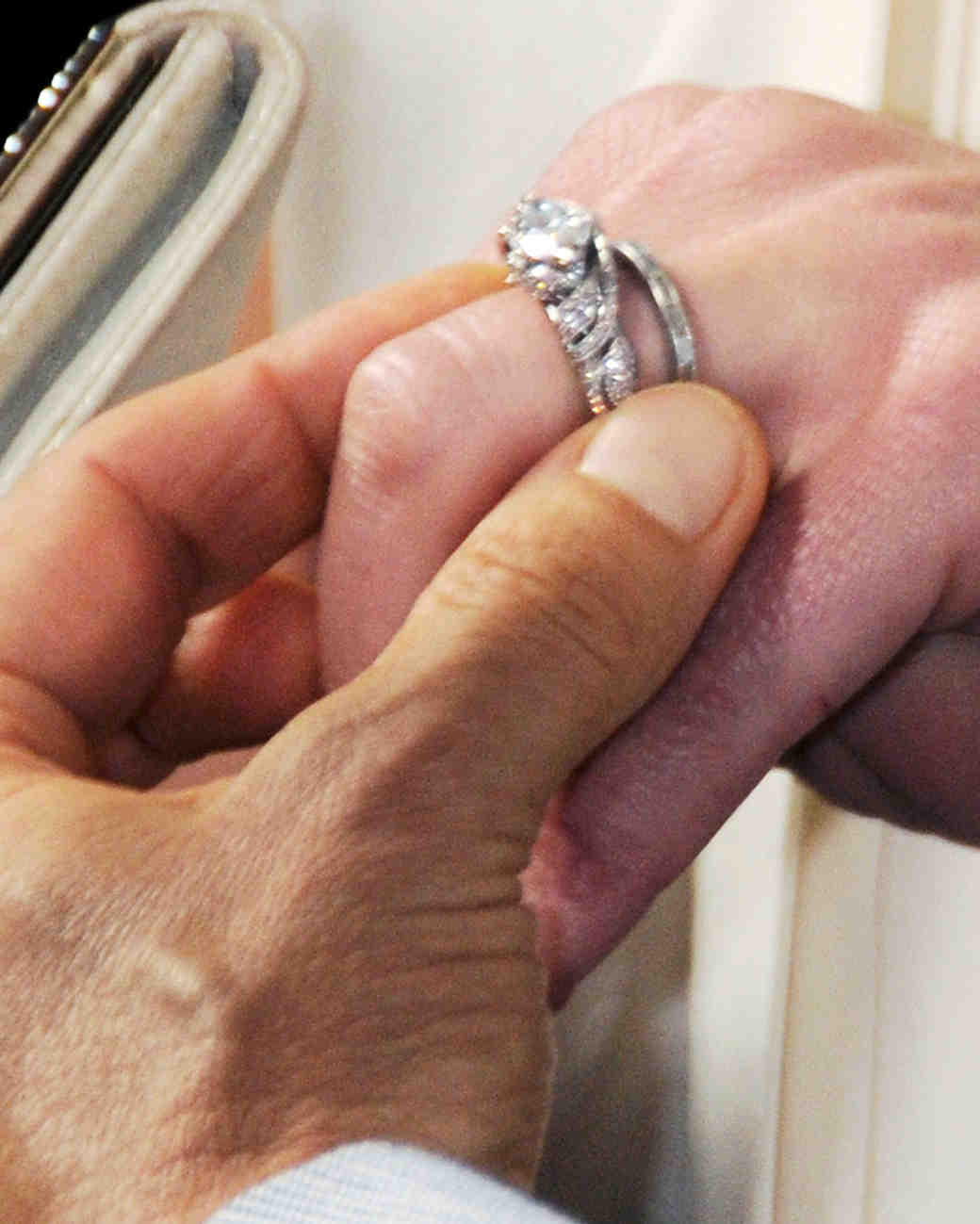 32 Amazing Celebrity Engagement Rings Martha Stewart