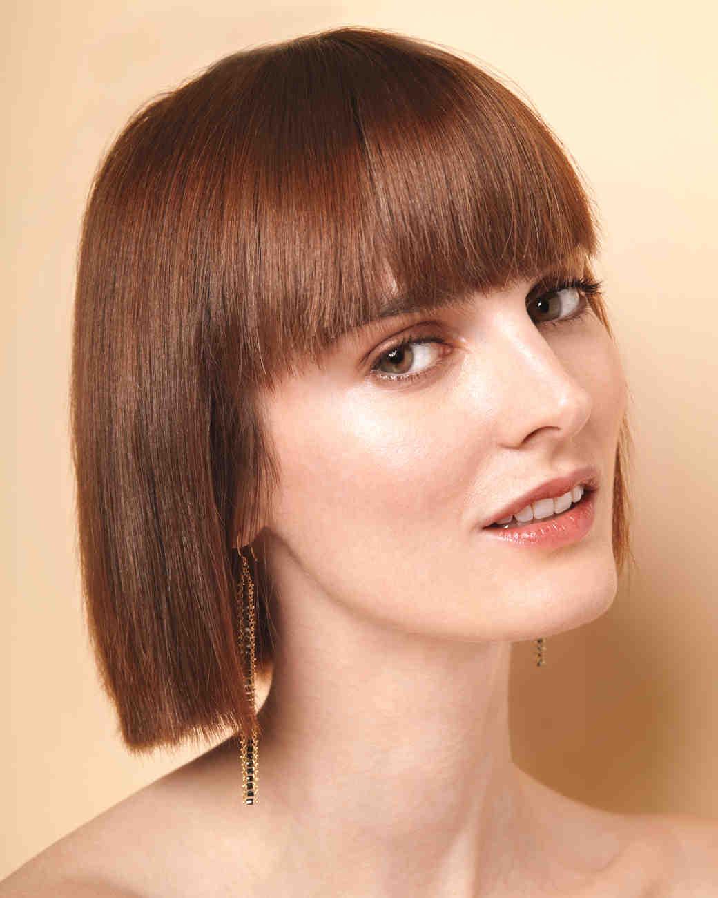 4 ways wear short hairstyle