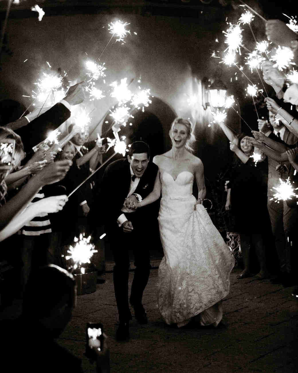 Wedding Strapless Dress Falls Down