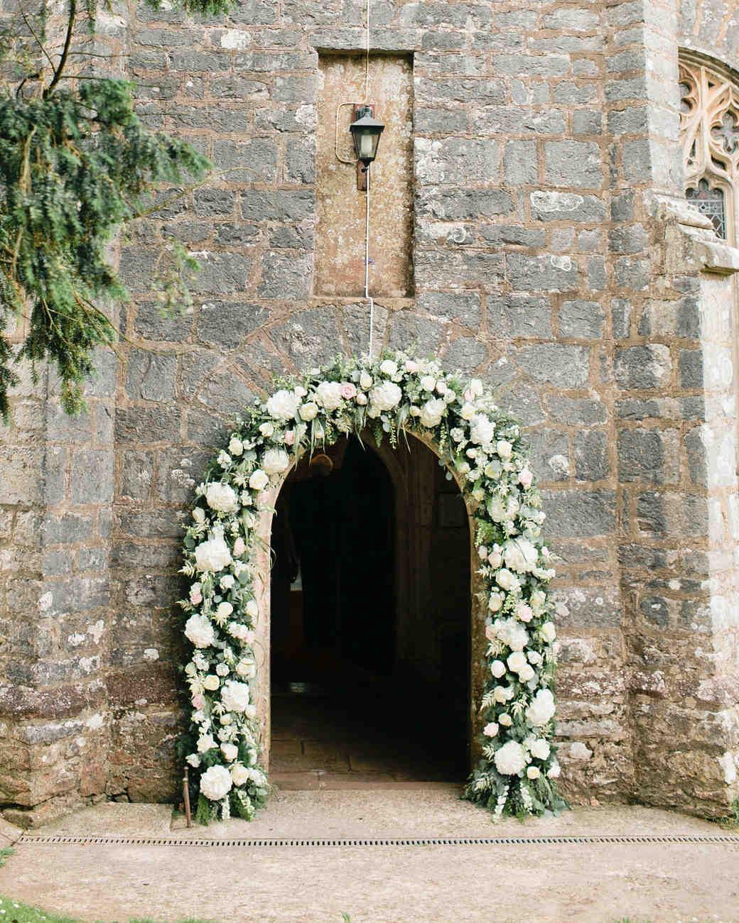 45 Spring Wedding Ideas from Real Celebrations  Martha