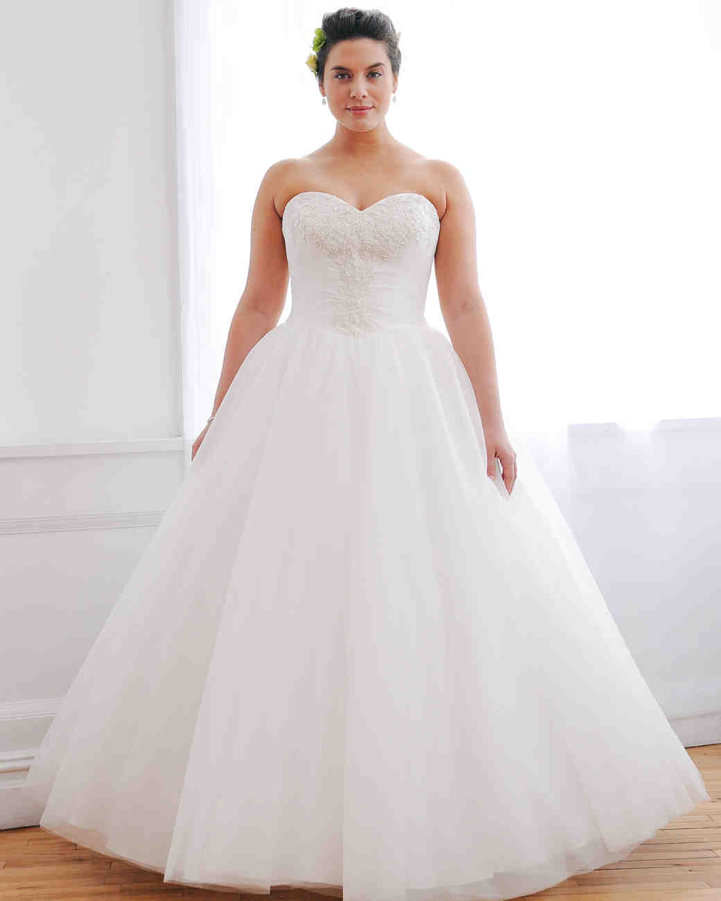 David S Bridal Fall 2016 Wedding Dress Collection Martha