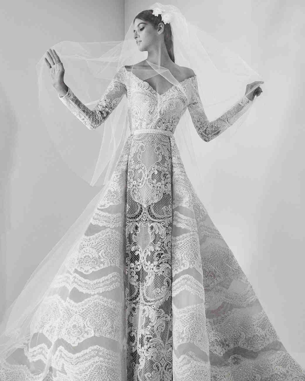 Martha Stewart Weddings December 2017