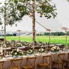 Steel Chair For Tent House Electric Reclining Chairs Nz 28 Decorating Ideas That Will Upgrade Your Wedding Reception Decor Christina Oth Studio