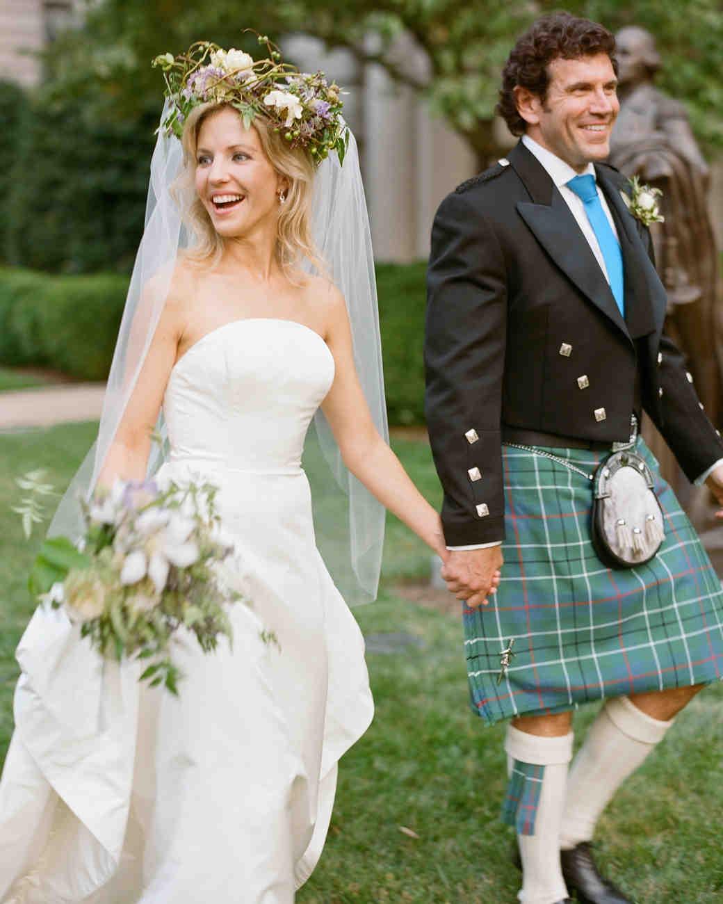 Michelle Kosinski Wedding