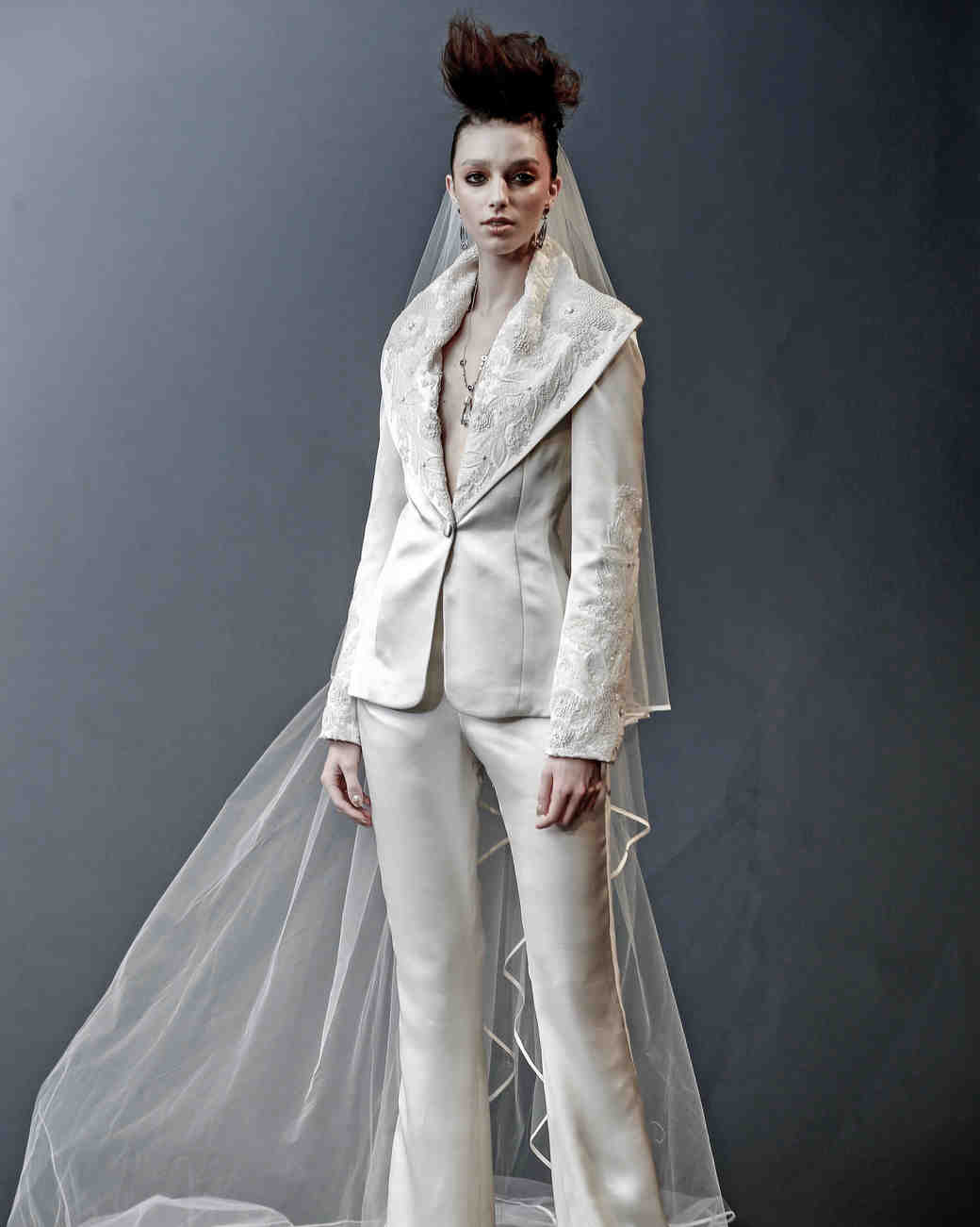 Winter Wedding Pant Suits  Invitationsjdiorg