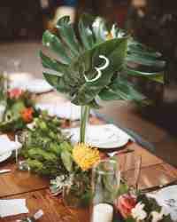 Island Time: 33 Tropical Wedding Ideas We Love