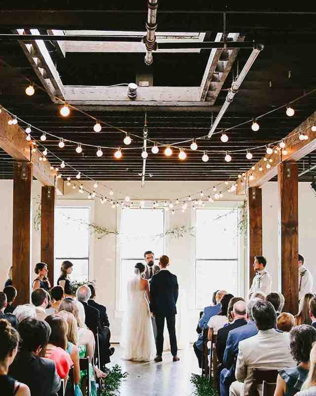 brewery wedding venues ceremony