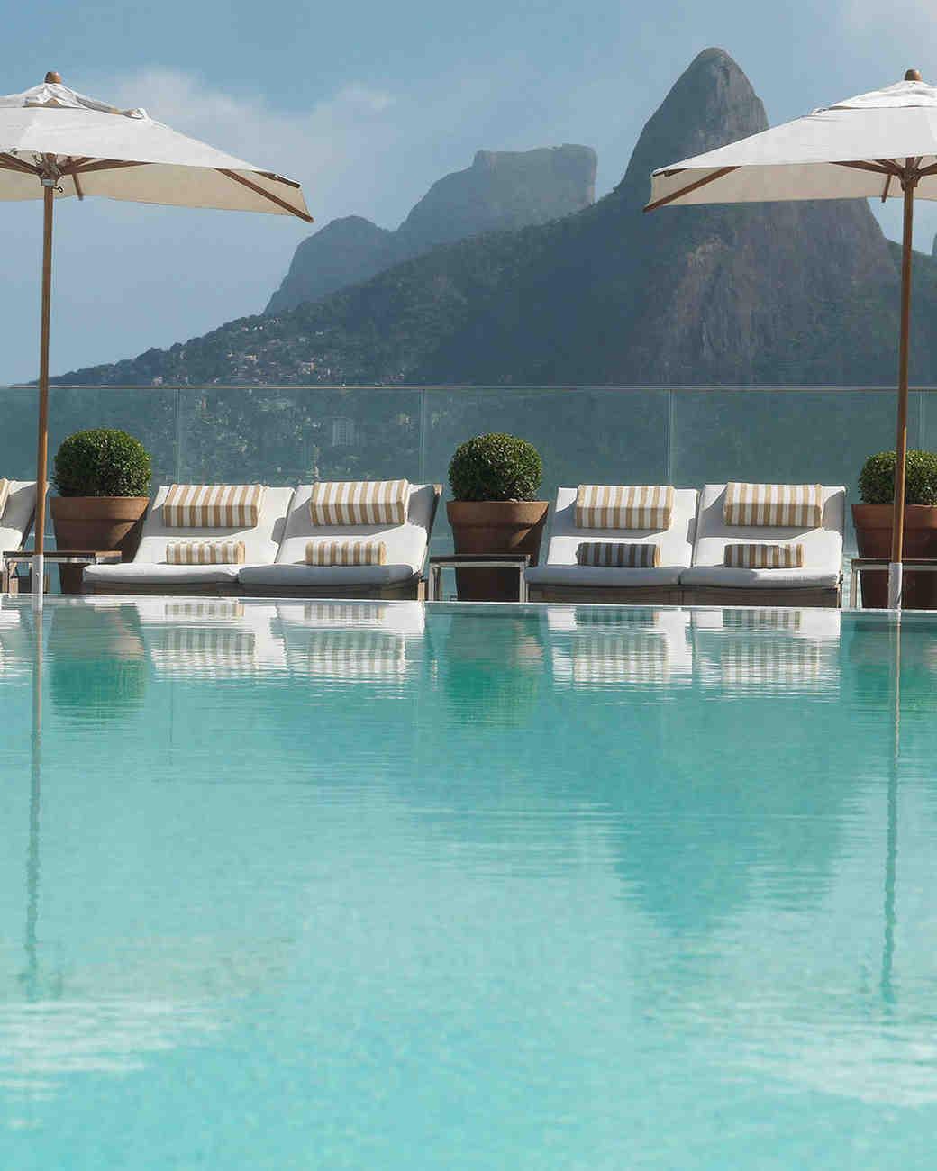 Romantic Hotels In South America Martha