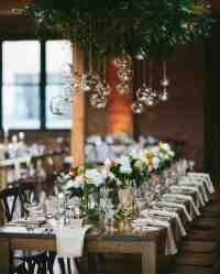 28 Ideas for Sitting Pretty at Your Head Table | Martha ...