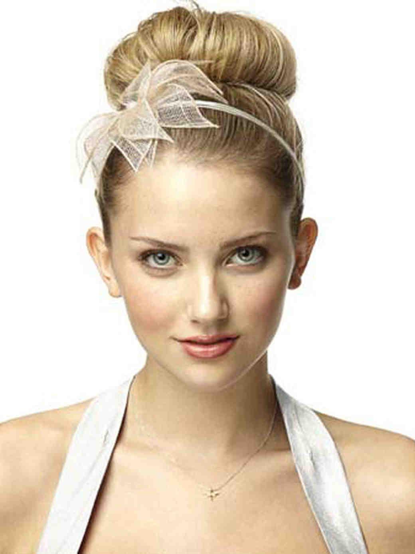 Martha Stewart Wedding Hair Accessories