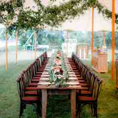 Circle Table And Chair Set Target Dining Tables Chairs 42 Stunning Banquet For Your Reception | Martha Stewart Weddings