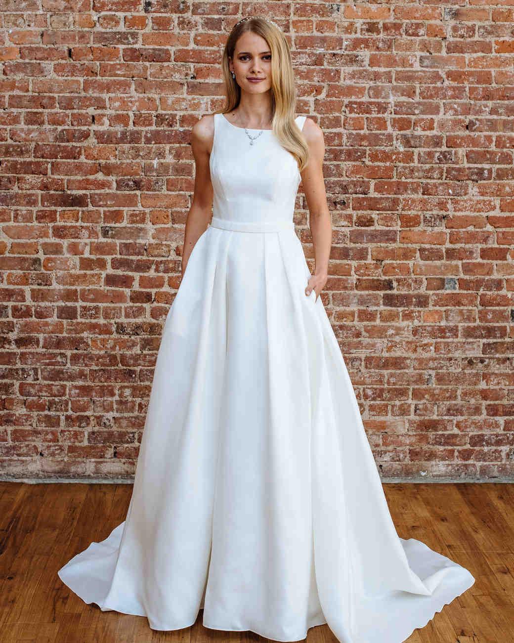 David Bridal Wedding Dresses 2018