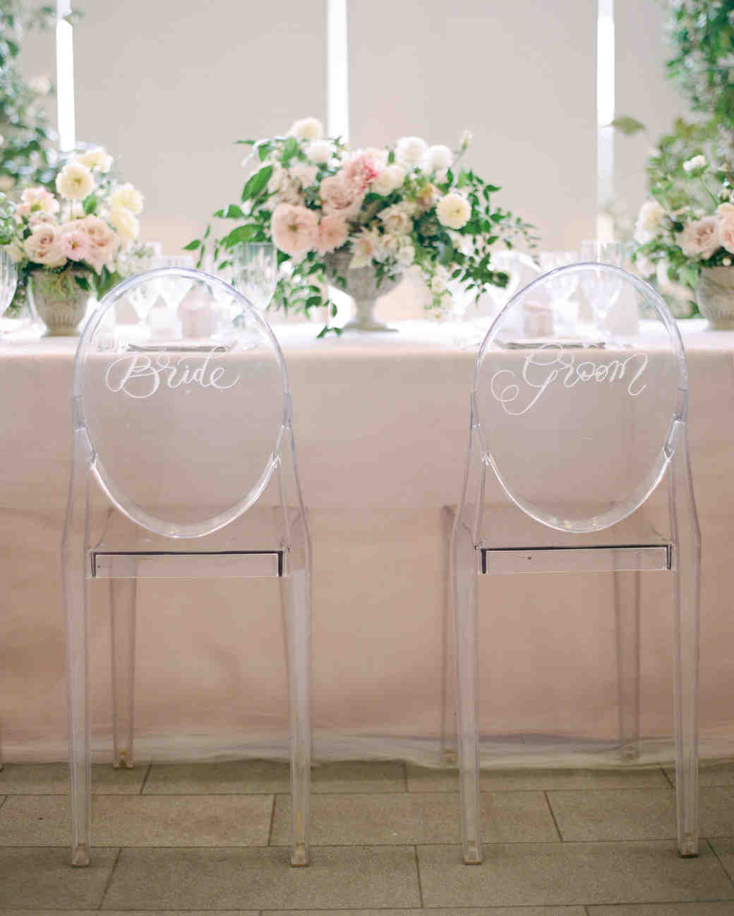 wedding bride and groom chairs steel z chair popular rental types texas clear