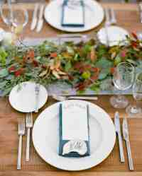 28 of the Prettiest Rustic Wedding Centerpieces | Martha ...