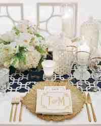 36 Gold Wedding Ideas | Martha Stewart Weddings