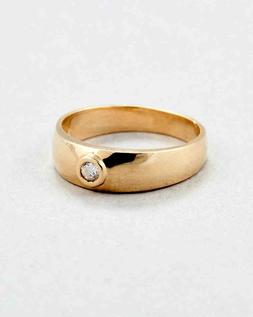 Glossary of Engagement and Wedding Ring Settings  Martha