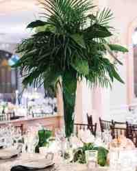 23 Non-Floral Wedding Centerpiece Ideas   Martha Stewart ...