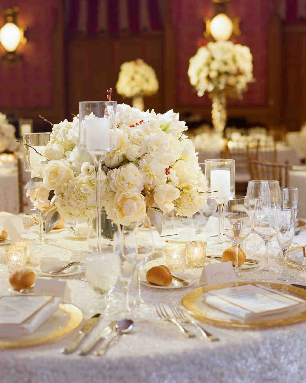 84 Candle Centerpieces That Will Light Up Your Reception  Martha Stewart Weddings