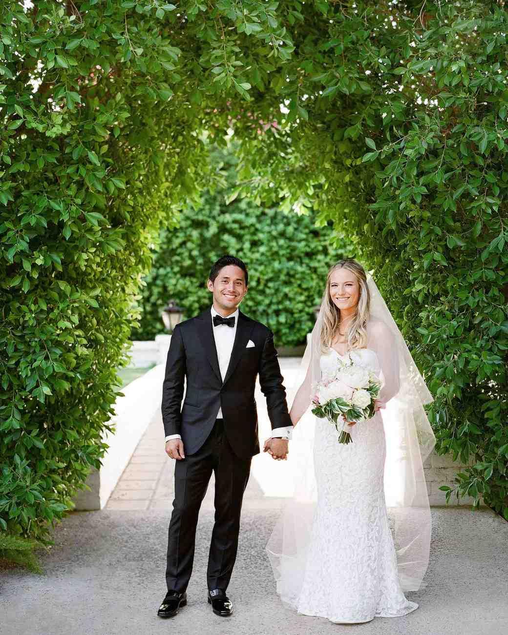 Outdoor Casual Wedding Dress