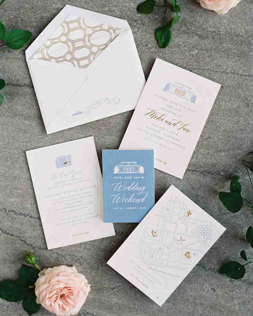 Wedding Etiquette 101 How To Word Your Invitations The Angels
