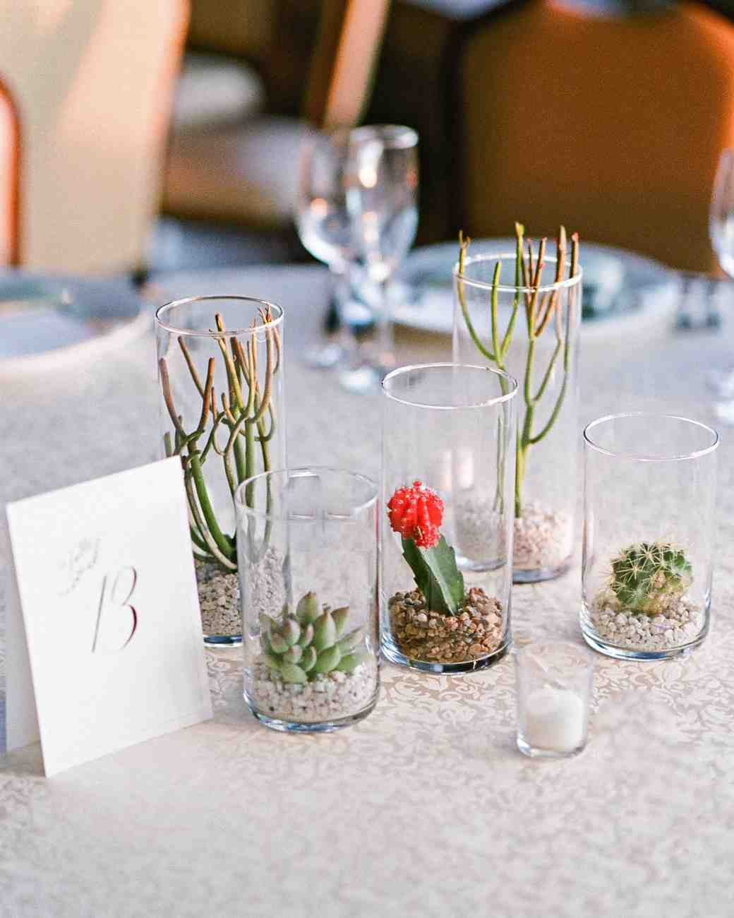 A Colorful Desert Wedding in Scottsdale  Martha Stewart