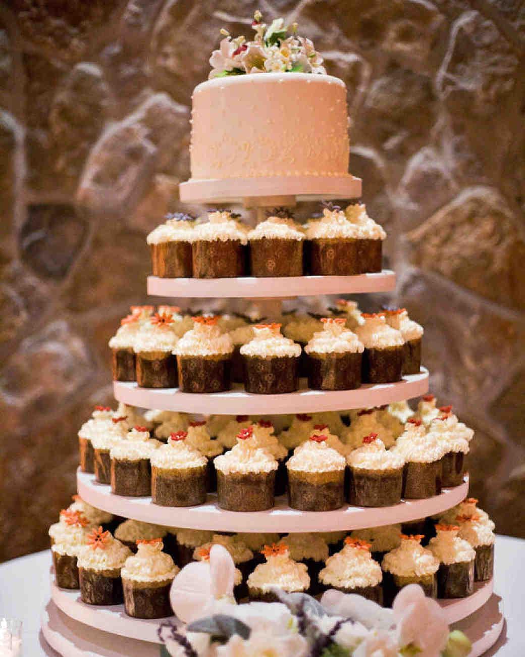 24 Delicious Wedding Cake Alternatives  Martha Stewart