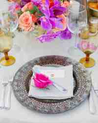 18 Creative Ways to Set Your Reception Tables | Martha ...