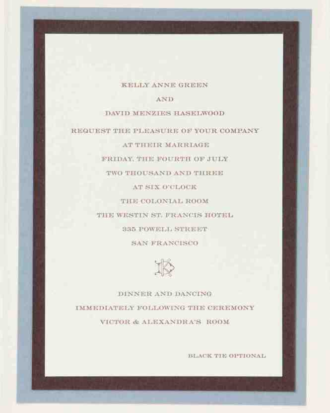 Related Image For Rehearsal Dinner Invitation Wording When The Bride And Groom Are Hosting