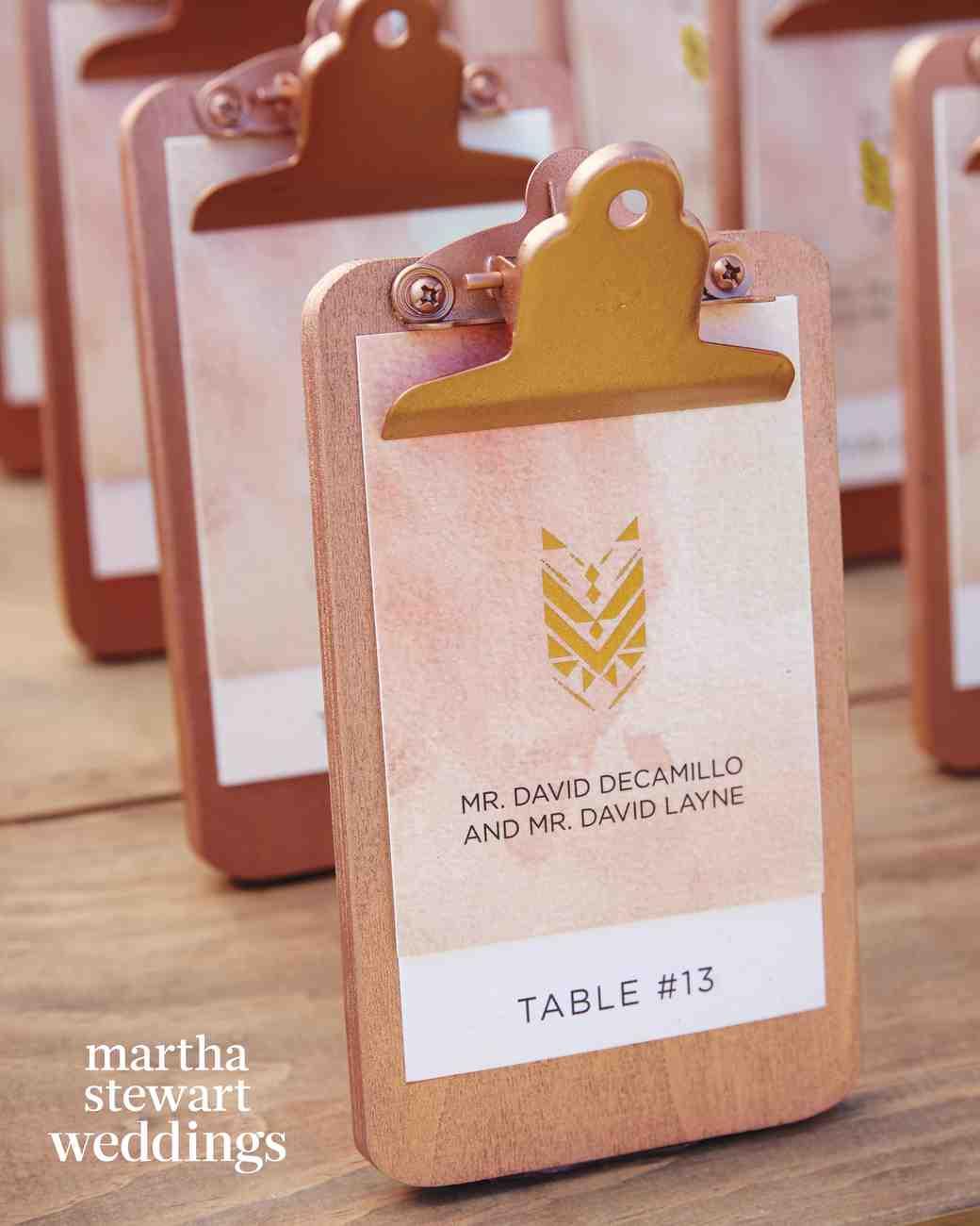 Martha Stewart Wedding Card Box