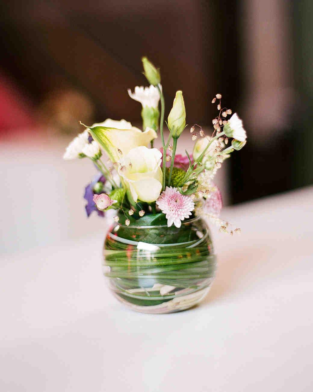 Affordable Wedding Centerpieces That Still Look Elevated  Martha Stewart Weddings