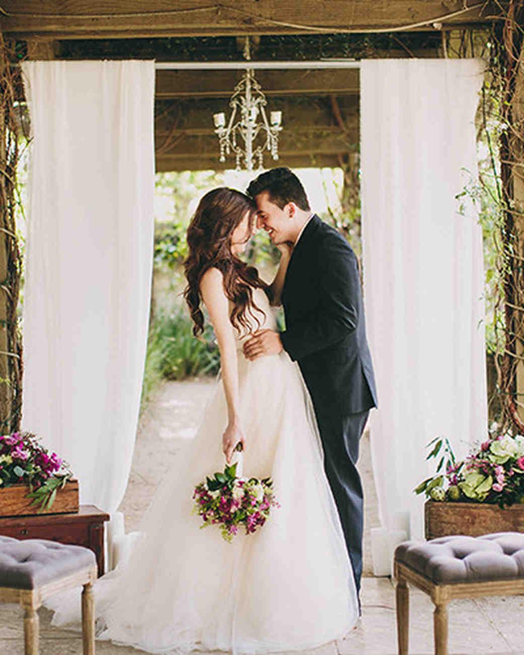 Idea Garden Wedding Photography