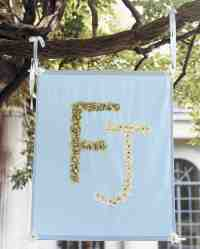 Outdoor Wedding Decorations That Are Easy to DIY | Martha ...
