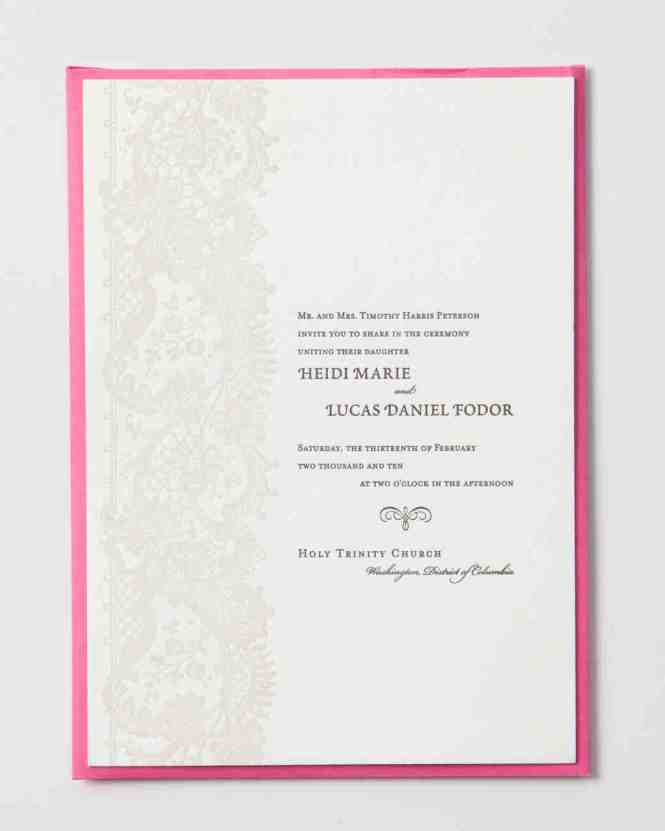 Make Your Own Wedding Invitations Is The Best Way To You Get Isnpired For Invitation Design 18