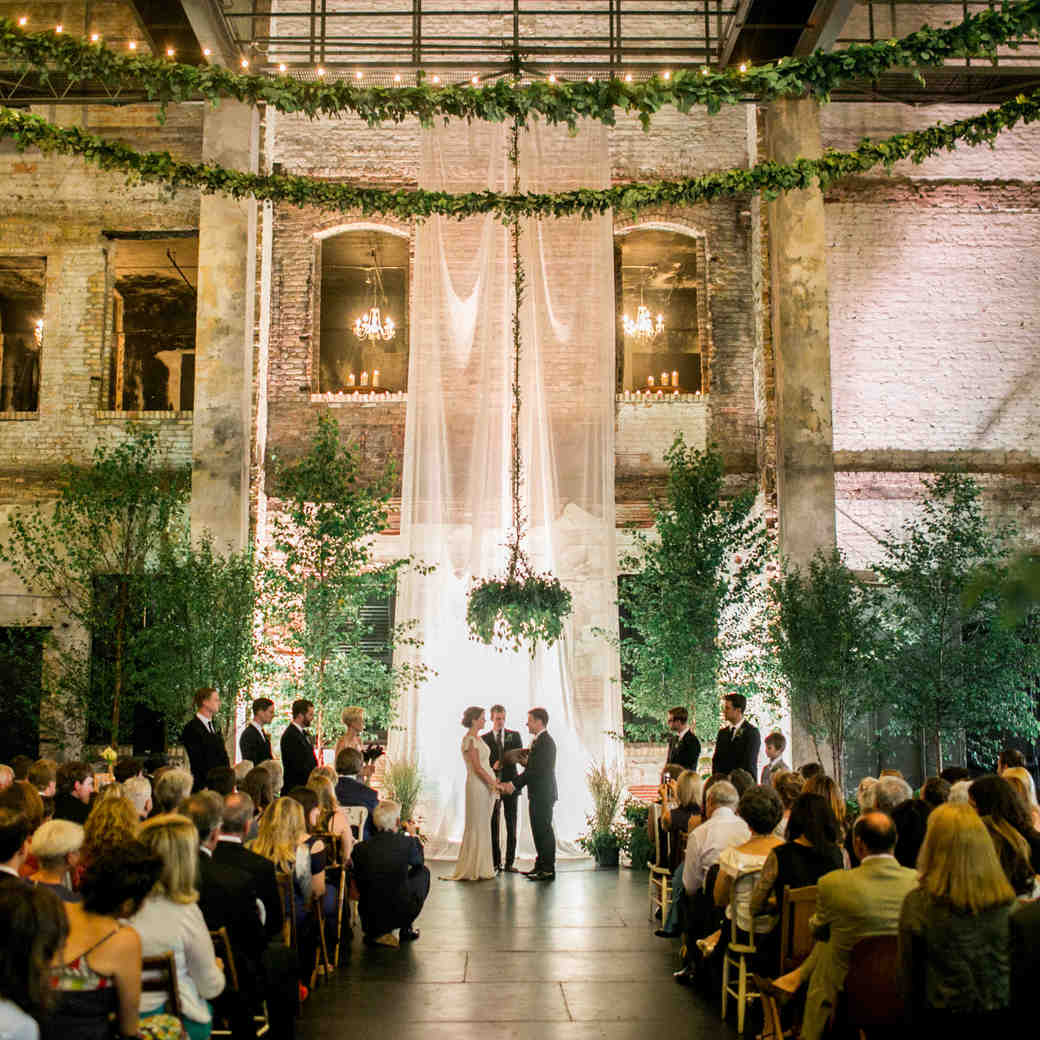 Wedding Venue Ideas  Martha Stewart Weddings