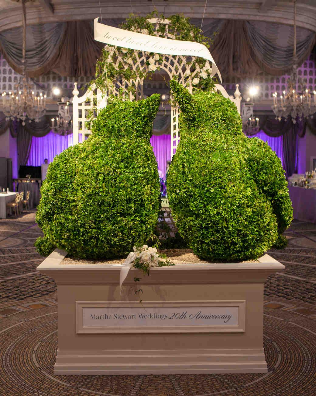 Martha Stewart Weddings Vendors