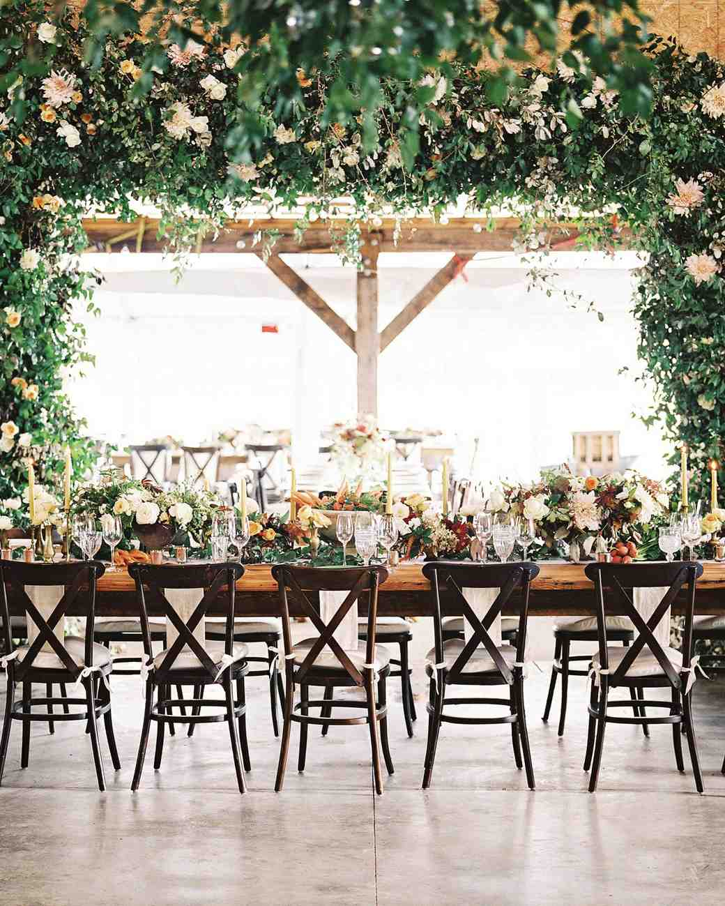 children s table and chairs wooden poang chair accessories an elegant-meets-rustic farm wedding in north carolina | martha stewart weddings