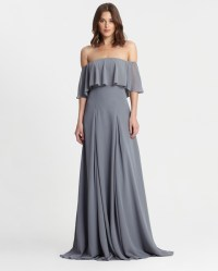 Winter Bridesmaid Dresses for a Cold-Weather Wedding ...