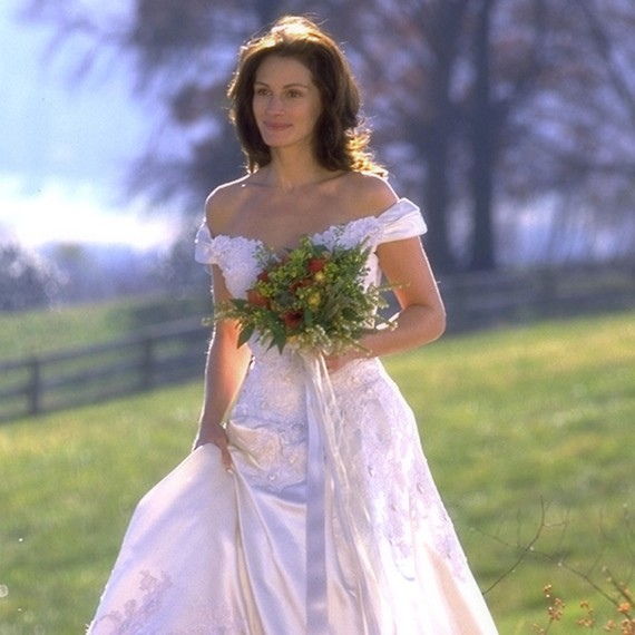 9 Movie Wedding Dresses To Inspire Your Bridal Style