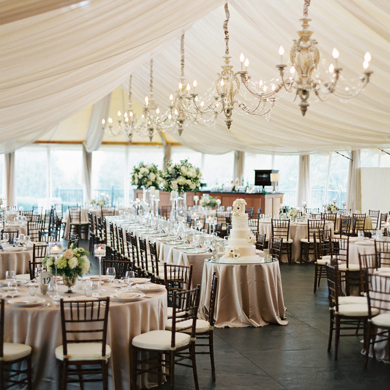 Everything You Need to Know About Renting a Wedding Tent