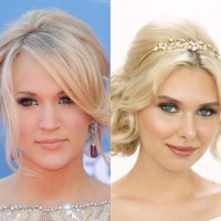 Here's How to Get Carrie Underwood's Signature Beauty Look ...