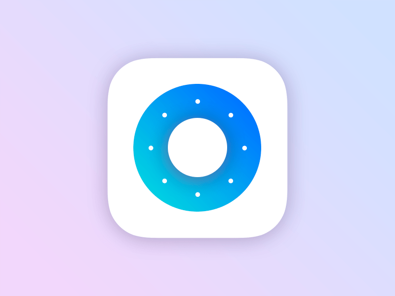 App icon - Uplabs